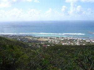 Guadeloupe témoignages