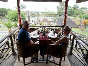Bali témoignages