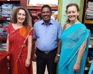 Sri Lanka témoignages