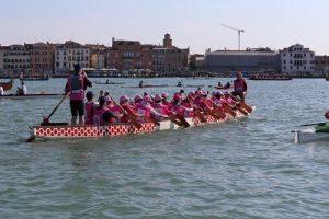Venise témoignages