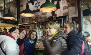 Israël témoignages 100% Féminin